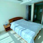 Grand Avenue Pattaya ベッドルーム