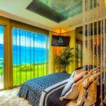 The Riviera Ocean Drive ベッドルーム